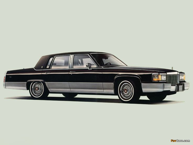 28 best reviews about the vehicles images on pinterest vehicle 1990 cadillac brougham fandeluxe Gallery