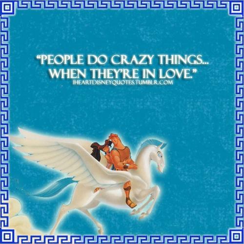 in love: Hercules!!