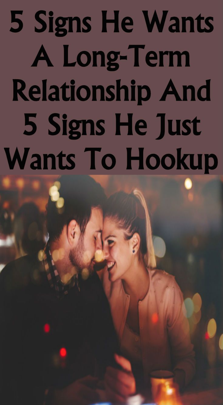 Images - Signs of a healthy hookup relationship