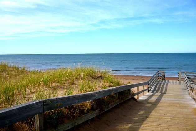 Brackley Beach, Prince Edward Island