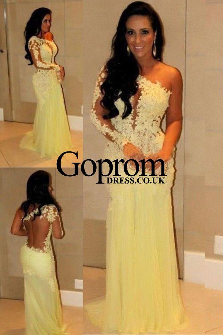 Ebay yellow dress uk mermaid