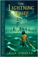 Another series made for the younger generation, but I absolutely love! Two thumbs up for Percy Jackson.