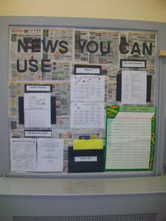parent resource room bulletin boards - Google Search
