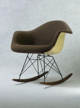 Ber ideen zu eames schaukelstuhl auf pinterest for Ebay kleinanzeigen schaukelstuhl
