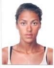 Fabienne St Louis  Mauritius Triathlon  Olympics