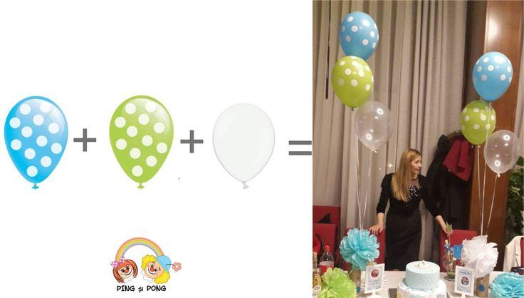 baloane evenimente culori idei petrecere accesorii amenajare (1)
