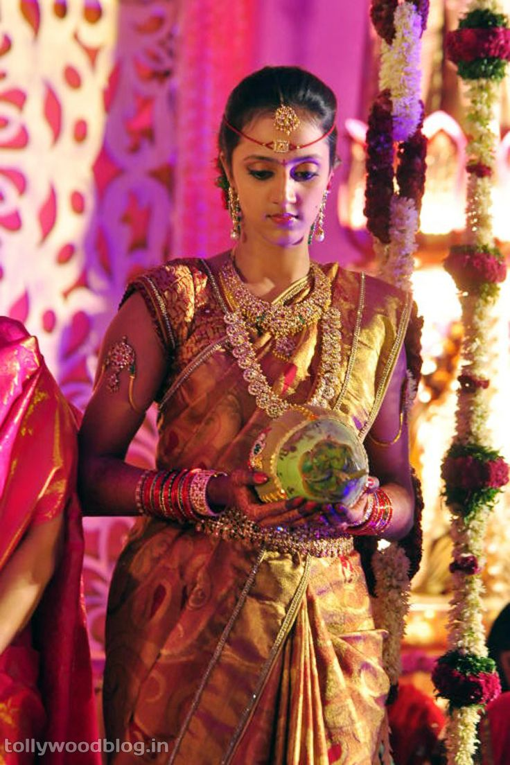 JrNTR Pranathi Marriage Photos 04 Telugu Movie Still Pic Photo Image Hot Actress
