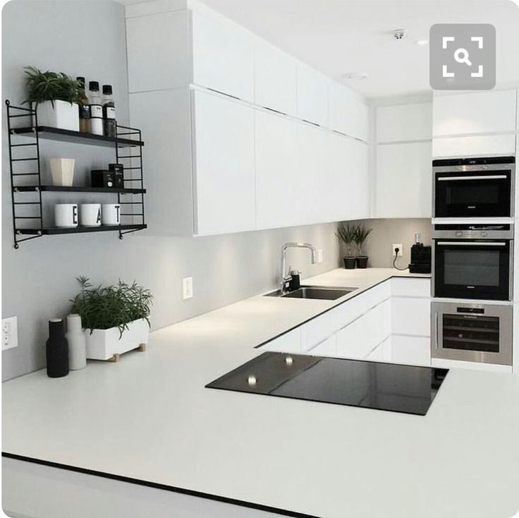 40 besten Cuisines Bilder auf Pinterest | Küchen modern, Küchen ...