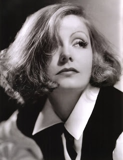 Greta Garbo..........I want to be alone.