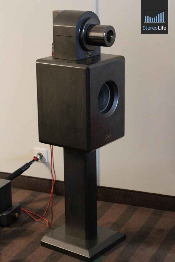 Tøff Småtass Fra Audio Tekne · Speaker DesignSpeakersAudio
