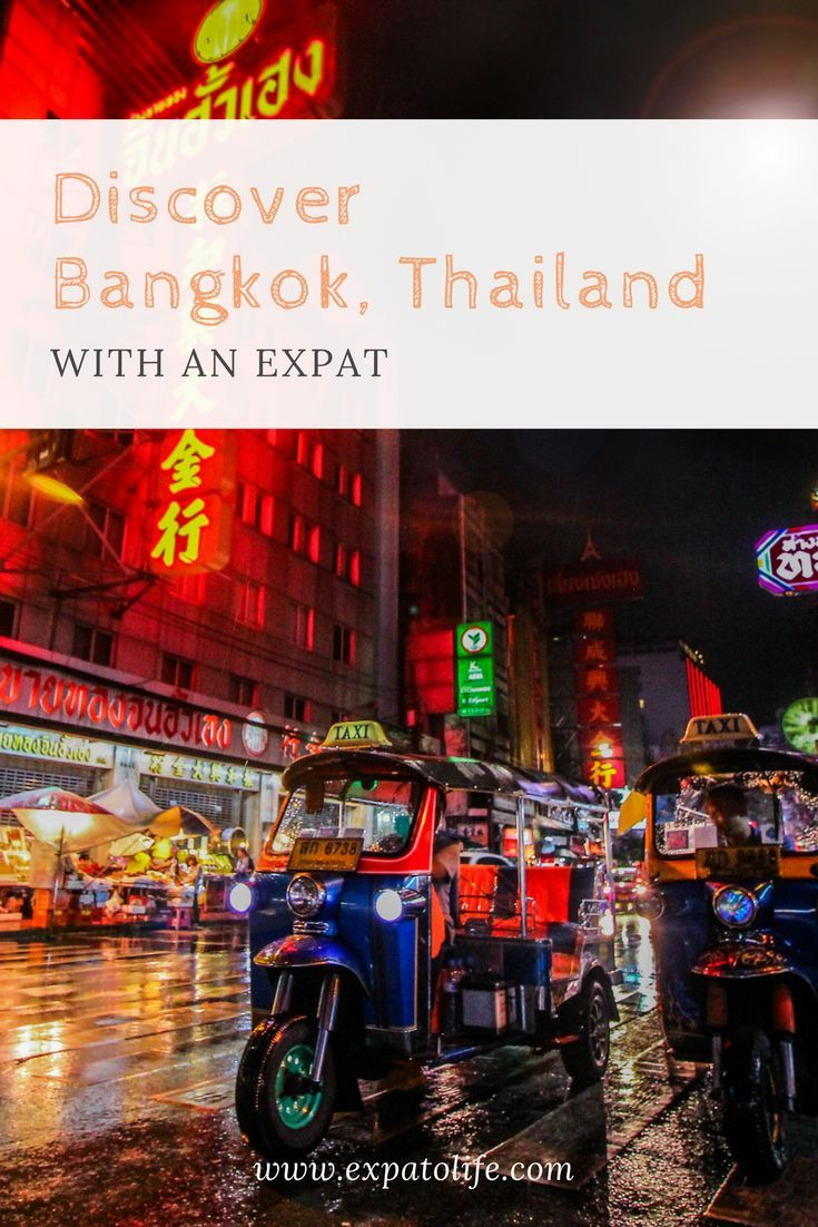 Discover what it's like to live in Bangkok Thailand as an expat. Read cost of living in Bangkok Thailand, good and bad things about Bangkok, things to do in Bangkok, places to visit in Bangkok and more here! You'll definitely want to save this in your Thailand travel board to read later!#bangkok#thailand#expat#expatlife#livingabroad#expatliving#expatblog#expatblogger#travelblog#traveltips
