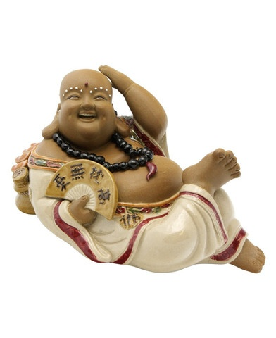 Artistic & Decorative Laughing Buddha Statue