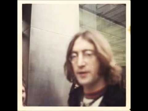 Funny Beatles Interview During the Recording of the White Album (1968) - YouTube