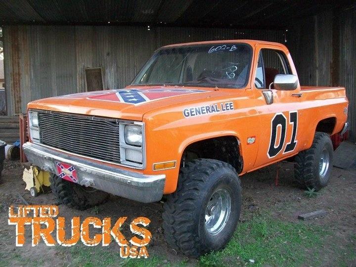 Lifted Trucks USA | Redneck trucks | Pinterest | Lifted ...