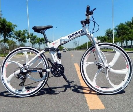 42 Best Electric Folding Bike Project Images On Pinterest