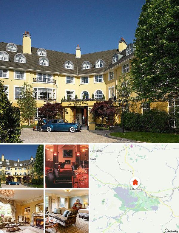 Ce charmant hôtel de golf est situé dans la ville pittoresque de Killarney, la destination la plus touristique d'Irlande, seulement 5 min du centre-ville animé proposant de nombreux restaurants, bars, pubs, établissements nocturnes, magasins et ruelles tortueuses. Il se trouve également à 3 min à pied de la gare de Killarney. Les nombreuses attractions touristiques situées à proximité incluent le château de Ross et Ross Island (2,2 km), Muckross House et l'abbaye de Muckross (3,4 km), ainsi…