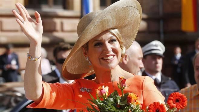 Máxima: Königin der Niederlande