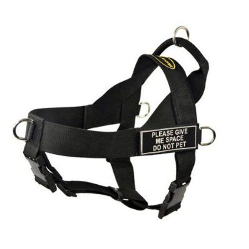 Travelin Dog Harness Large