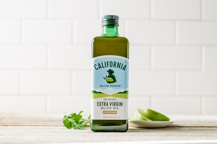 California Olive Ranch Olive Oil Branding Brand Identity Logo Design Food Packaging Design Label Iconography San Francisco Bay Area