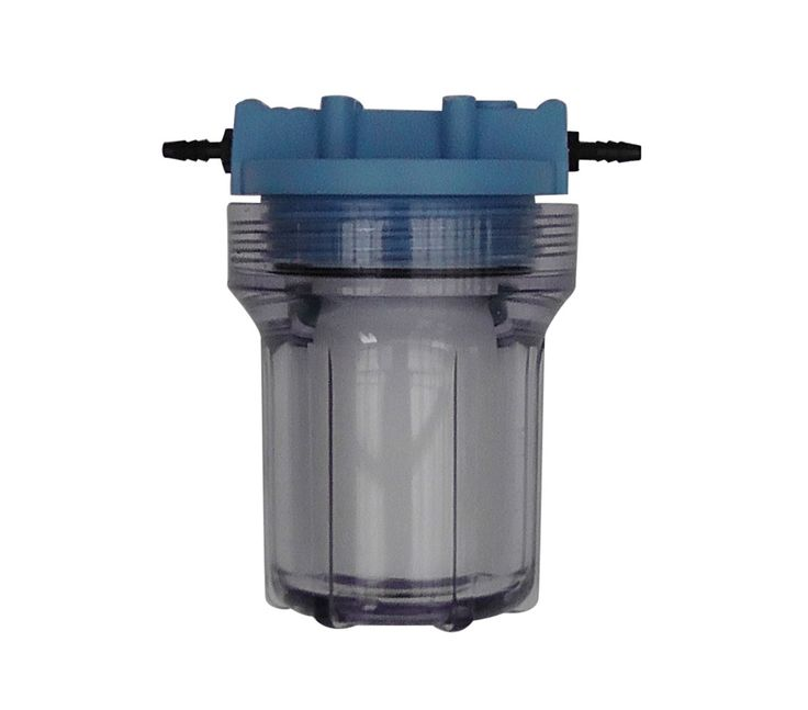 HHO filter/dryer removes all unwanted particles and moisture from HHO before it enters the engine. This results in a better performing engine with less maintenance.  It comes complete with 1 micron filter and standard 0.6 cm hose fittings