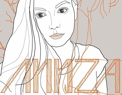"Check out new work on my @Behance portfolio: ""LIIZA"" http://on.be.net/1MbjLti"