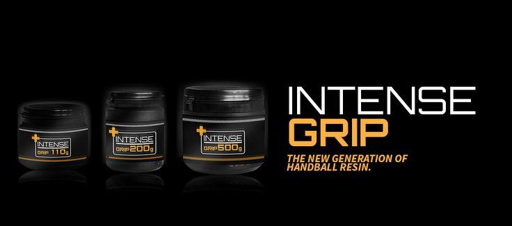 Új kézilabdás wax: Intense Grip