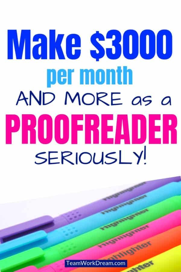 How to Make Proofreading and Editing Easier With the Right Apps – Teamworkdream – WFH Online