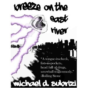 Click on the image for more details! - Breeze On The East River (Kindle Edition)