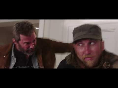 Rising Sun Pictures Logan VFX Breakdowns - YouTube