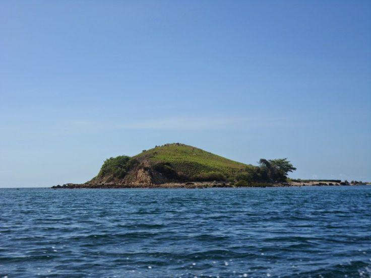 Lolorua Island, Port Moresby #Helai Namonamo