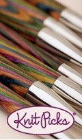 Harmony Knitting Needles - beautiful!