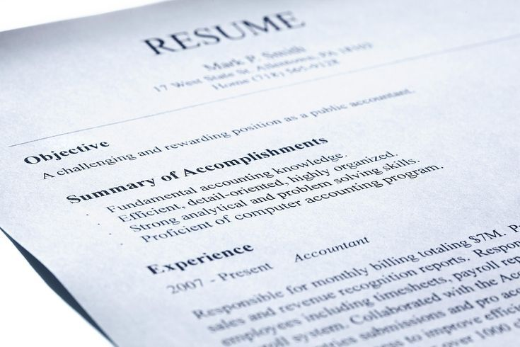 Free Resume Templates and Resume Builders