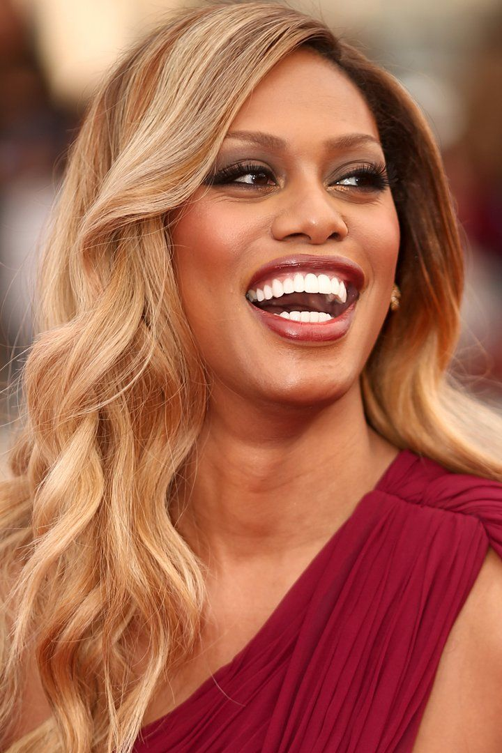 17 Laverne Cox Quotes That Will Inspire You to Love Yourself