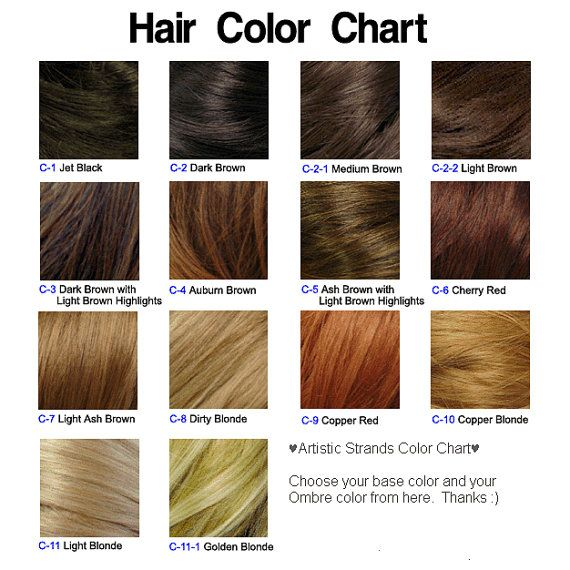 Red Carpet Black Carmel Copper To Blonde Ombre By