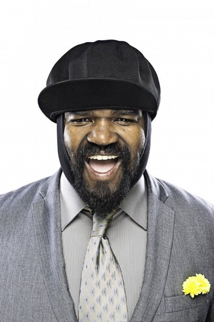 Gregory Porter: The Voice of a New Generation | iRock Jazz, a voice like velvet!