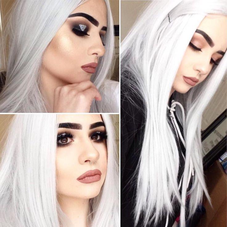 The gorgeous @alisondanimua In Lush style: Ice Queen  Total #slay  Thank you. . #lushwigsicequeen #lushwigs #wig #lushhair #syntheticwigs . . Lushwigs.com (link in bio)