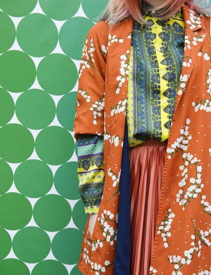 Print, Print, Print...but in a ruddy rich boho way