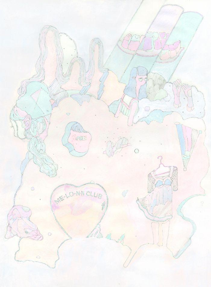 ME-LO-NN CLUB (2011) ancco