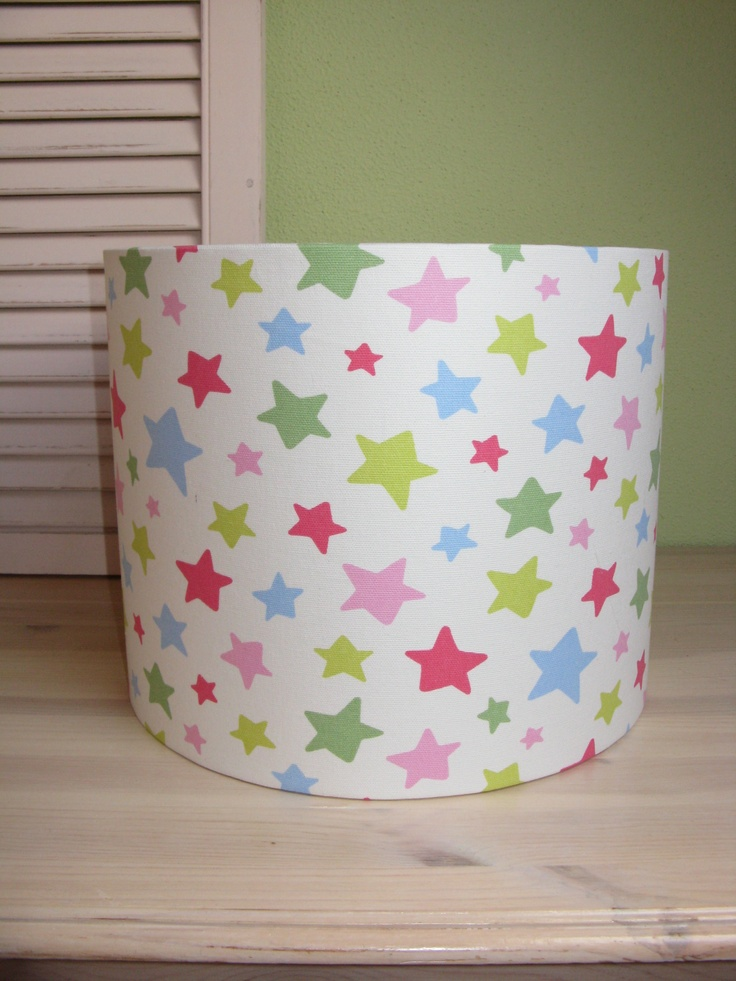 new lampshades for little ones from lisa jones fresh up on the shop ...