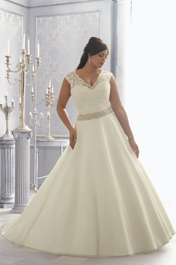 111 best wedding dresses images on pinterest for Mori lee wedding dress prices