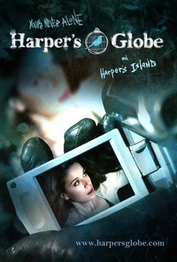 Harper's Globe (TV Series 2009- ????)