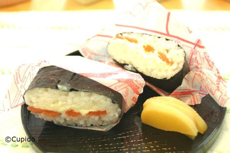 smoked salmon and cream cheese (1)_©Cupido