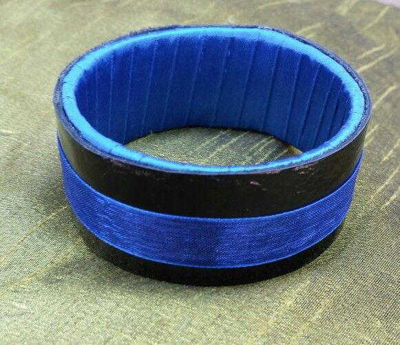 nastri blu charol