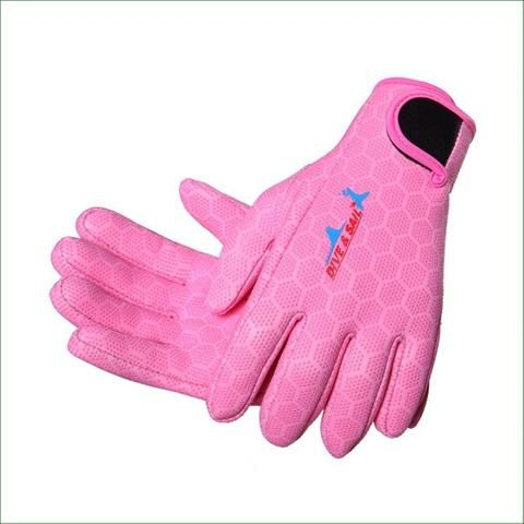 DIVE&SAIL Diving Gloves - 1.5mm Free SHIPPING to USA!