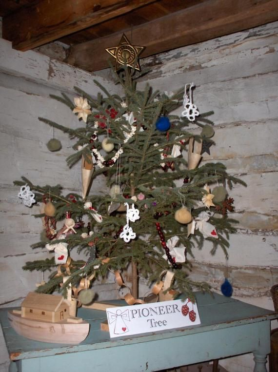 9 best Pioneer Christmas images on Pinterest | Holiday crafts ...