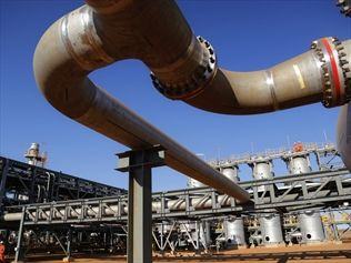 Australia on the verge of a gas boom