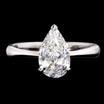 pear shaped diamonds are my absolute fave<3