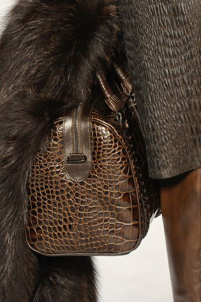 whatchathinkaboutthat:    Elie Tahari Fall 2011 Details