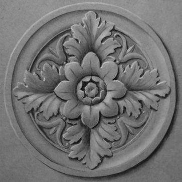 Grisaille Ornament Tutorial