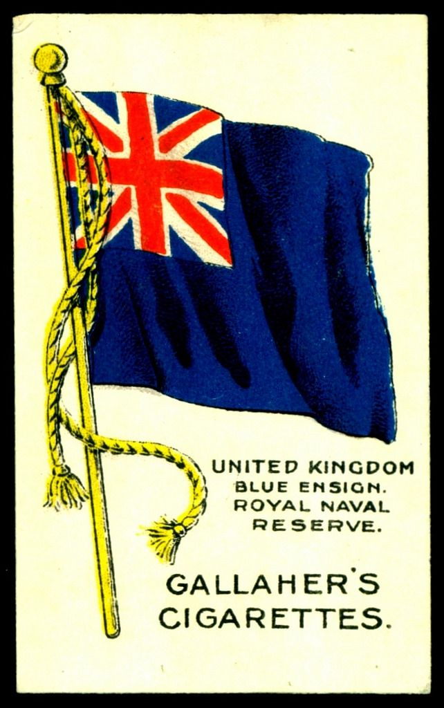 royal ensign flag